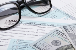 Kansas City income tax preparation